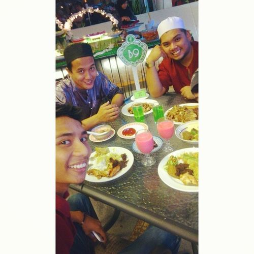 Iftar With Staff RSEENTERPRISE ClubShahAlam