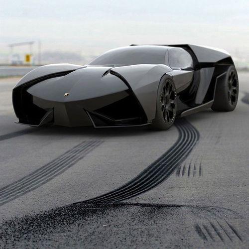 Secondo me,è la macchina più bella che io abbia mai visto in tutta la mia vita...è eccezionale ! New Lamborghini 2016 Nuova Supercar Ipercar Italiancar Italian Black