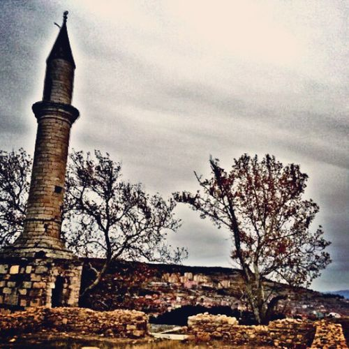 Mosque historical Natural View Autumn Winter Instagood Beatifull Great Note2 Instapic Instamood Original Camera No Effect Instalike Follow