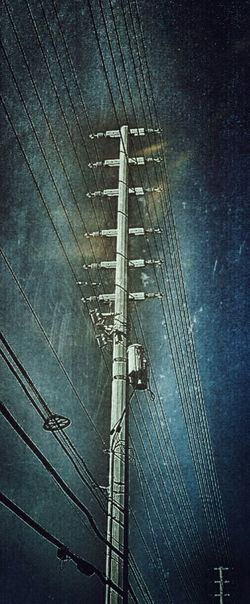 Power Lines Taking Photos Check This Out Experimental Somethingnew