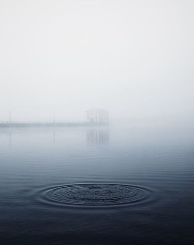 Fog Foggy Foggy Morning Lake Water Ripples Ripples In The Water Serene Tranquil Scene Tranquility Calm Feel The Journey Color Palette Traveling Home For The Holidays