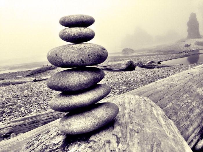 The EyeEm Facebook Cover Challenge Rubybeach Zen Rocks