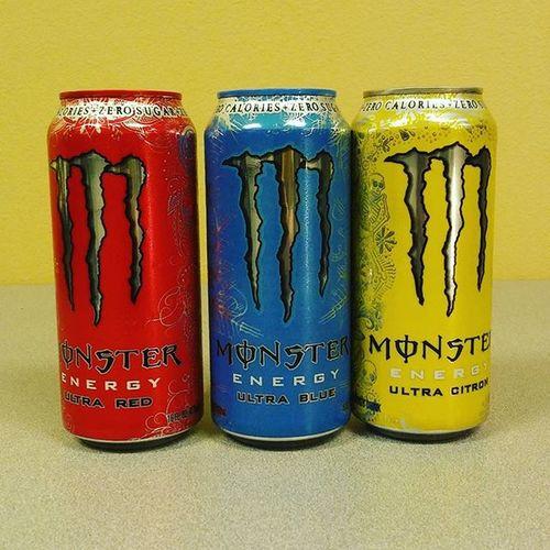 Instapic Instadaily Instagram Monsterenergy Energydrink Instamonster Instaenergy