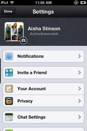 Kik Anybody ?!?! _AishaAaeesshh