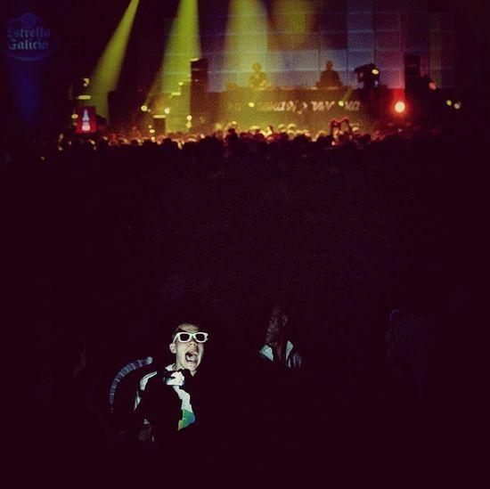 Festival Amnesia 2012. Fotografía Carmen Martínez Torrón #coruña