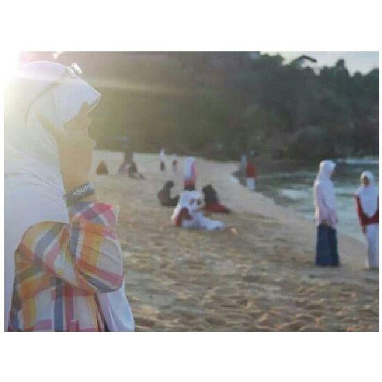 Sunrise Sundak Beach