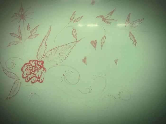 Drawing - Art Product Classroom Hoangvn787 Photograph