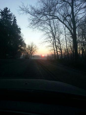 Morning Sky Enjoying The Sun Enjoying Life Hello World