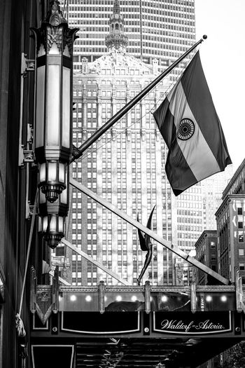 Waldorf Astoria Hotel, Helmsley Building in background. Architecture_collection Building Architecture Art Deco NYC New York Blackandwhite Black And White Black & White Building Exterior Art Deco Bnw_captures Bnw_society Bnw_magazine Architecture_bw Architecturelovers Structure