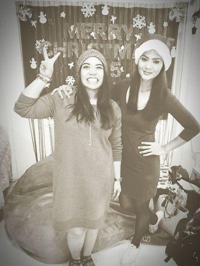 Party Exchangegift Friends Christmas Spirit