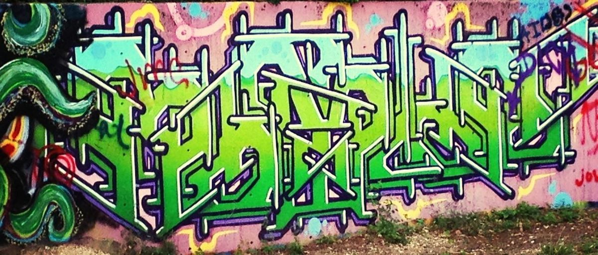 Streetphotography Graffiti Street Art/Graffiti EyeEm Best Shots