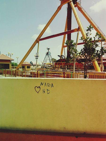 My name ☺☺ Alnoor Park Gaza-Palestine