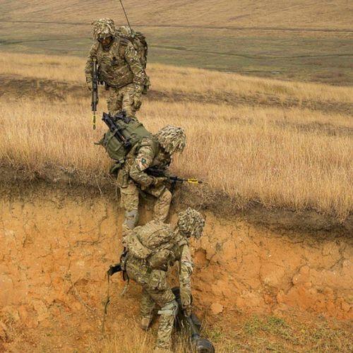 British Army in Afganastan Great Britain British Military British Army Teamwork