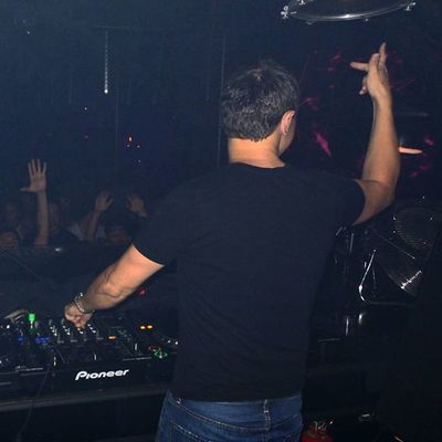 We are in the mix with MarkusSchulz and Toronto Trancefamily at Uniun for a Veld2015 after party