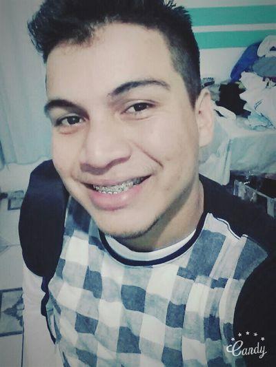 Que A Felicidade Vire Rotina Meninos Man Sorriso Model Blessed  Happy Click Brasil