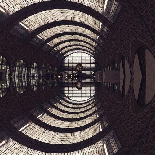 Museumweek Architecture Orsay
