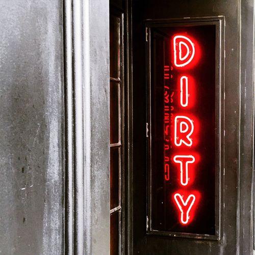 Typography Signs Marquee Restaurant Lowereastside Ludlowhotelnyc Lot71camera