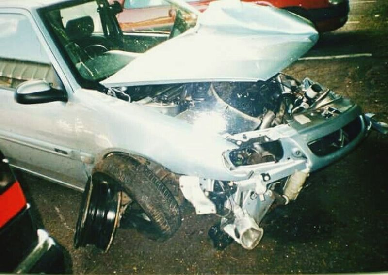 Wreck Mangled Writeoff Killed Ouch Twisted Metal Crash Unlucky Destroyed Messed Up  RTA  Accident Road DamageRoad Damage Accident Car Crash Close Up Car Collection Car Accidental Art Eyeemphotography EyeEm Best Shots Epic Shot Photography EyeEmBestPics
