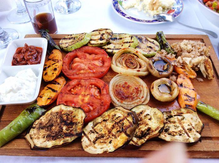 Eating Kebab Vegetarian Hungry Food Porn Awards Food Turkish Food Delicious Eye Em Around The World The Foodie - 2015 EyeEm Awards
