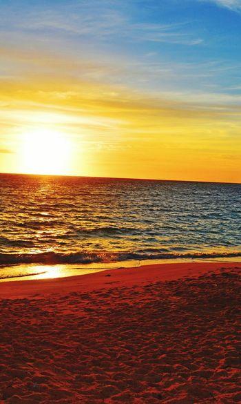 Rule of thirds Ocean Land Sky Sea Saltwater Beach Hawaii Sand Shore Sun