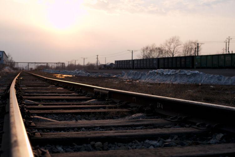 Railway at