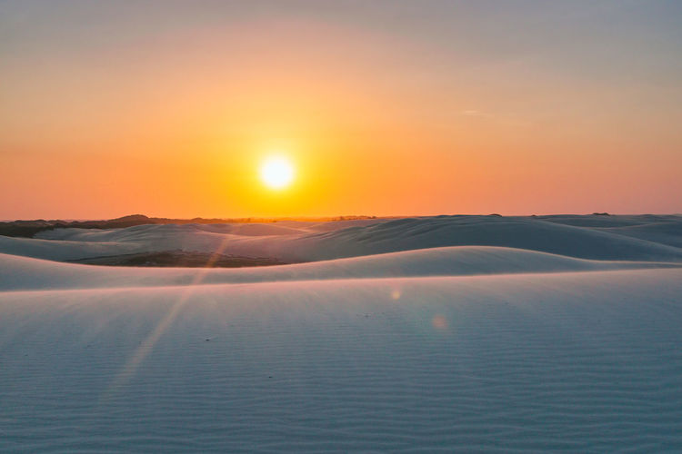After having some kitesandboarding lessons we enjoyed the beautiful sunset on top of the dunes! Beauty In Nature Darkness And Light Dawn Day Desert Desert Landscape Horizon Over Land Idyllic Landscape Minimalism Nature No People Outdoors Sand Sand Dune Scenics Simplicity Sky Sun Sunlight Sunrise Sunset Sunshine Tranquil Scene Tranquility The Great Outdoors - 2017 EyeEm Awards EyeEmNewHere Sommergefühle EyeEm Selects Lost In The Landscape Going Remote The Great Outdoors - 2018 EyeEm Awards The Traveler - 2018 EyeEm Awards Capture Tomorrow