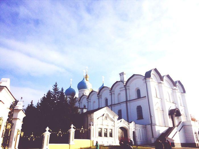 Kazan Square площадь
