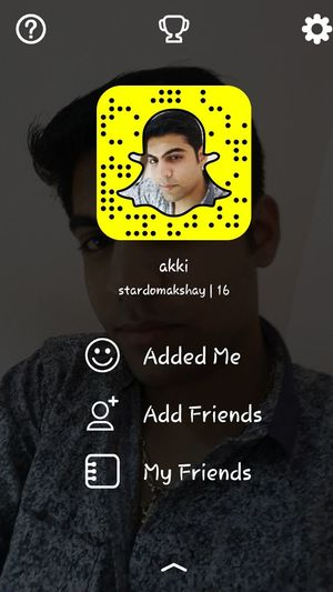 Add me on Snapchat New On Snapchat Add