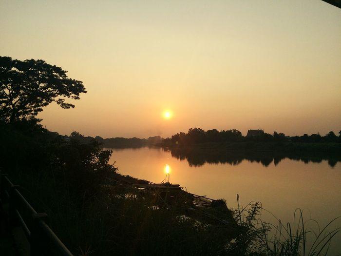 Sunset Sunset IPhone 5S Aroundtheworld