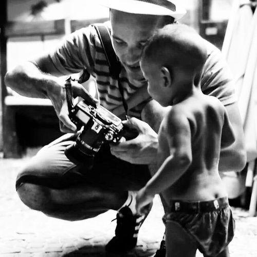 O Amor não tem Idade , nem a Amizade , nem a Fotografia