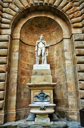 Boboli Boboli Garden Boboligardens Boboli_gardens Firenze Florence Italy Italia Photobydperry Statue Architecture Thearchitect-2016-eyeemawards