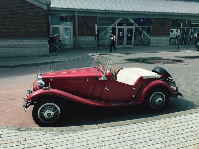 Vintage Cars Cars LondonOntario City Of London London Ontario