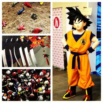 More from the day at Hyperjapan
