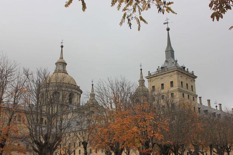 Дворец Замок