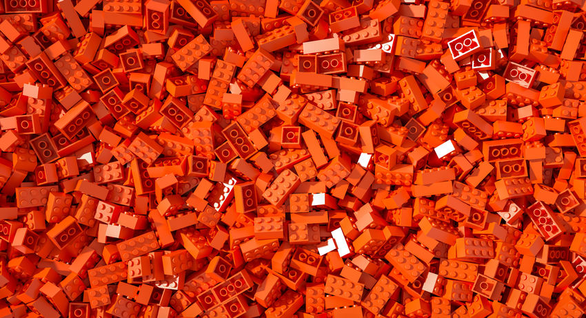 red toy bricks background Construction Cube Fun Happy Red Activity Amount Background Brick Build Child Childhood Constructor Different Education Entertainment Game Group Large Group Of Objects Many Pile Play Playschool Texture Toy