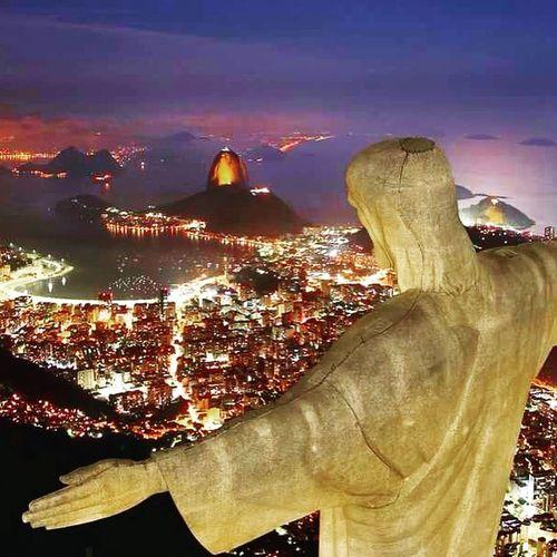 Architecture Christ Traveling wonderfulcity