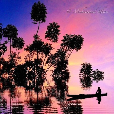 FANTASIA EyeEm Best Shots - Sunsets + Sunrise Eye4photography EyeEm Indonesia EyeEm Best Shots