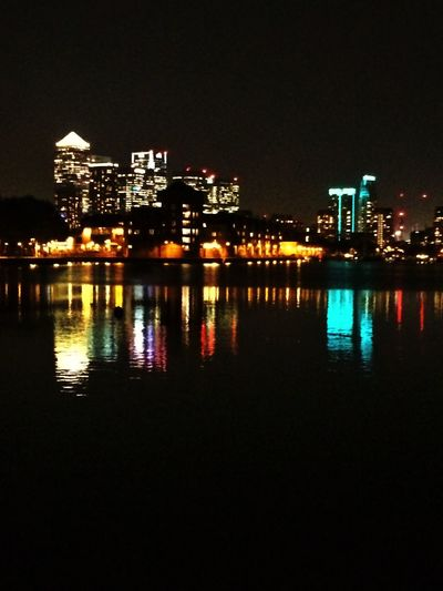 Great Views London Eyembestshots Night View