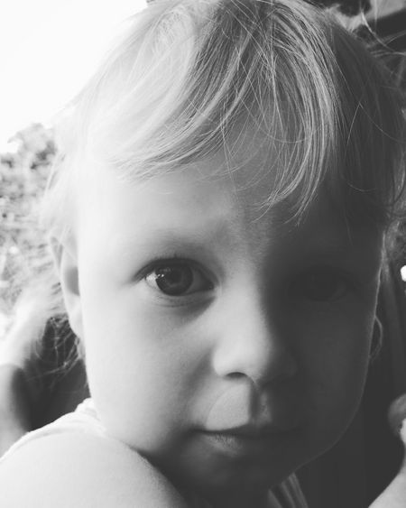Blackandwhite Photography Eyem Portraits Portrait Check This Out Child Jula Portret