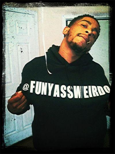 Follow IG @funyassweirdo
