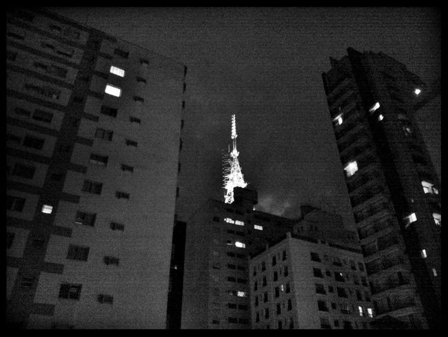 Torre Gazeta