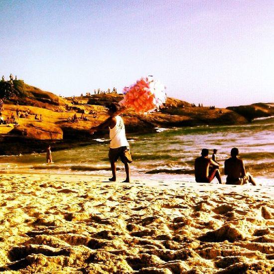 Vscocam Cariocagram Beach Errejota  rioeucuido igersrio