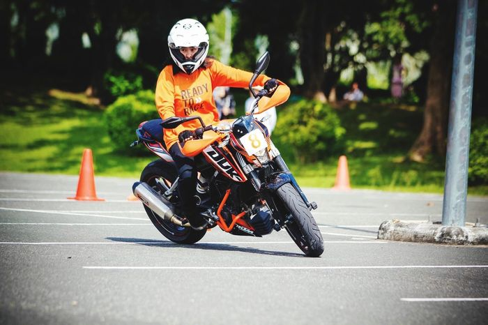 My Hobby Ride Ktm KTM Duke200 Love Me Love my Motorcycles