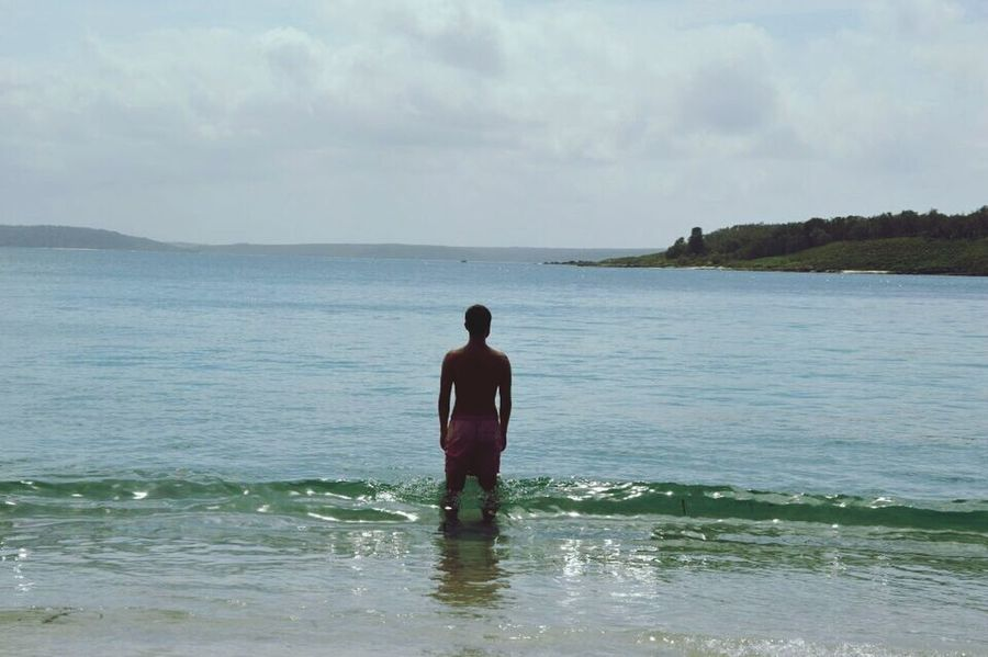 That's Me Enjoying Life Life Is A Beach Check This Out