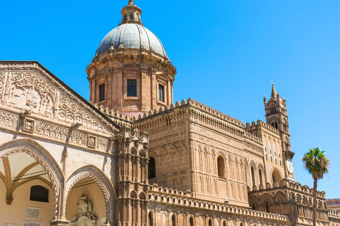 Palermo Palermo, Italy Palermo,Sicilia Palermocity Palermo❤️ Sicily Sicily ❤️❤️❤️ Sicily, Italy Architecture Building Exterior Built Structure Clear Sky Day Dome No People Outdoors Palermo Shooting Sicily Landscape Sicily,italy Sicilyphotography Sicilysummer Sicilytravel Sky Travel Destinations