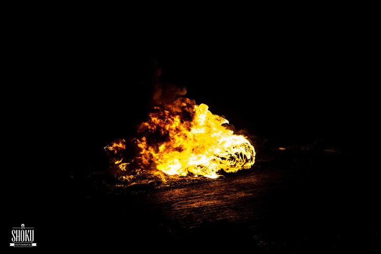Chacao  Manifestaciones Like4like Likeforlike Lente 18-105 NikonD7100 Fuego