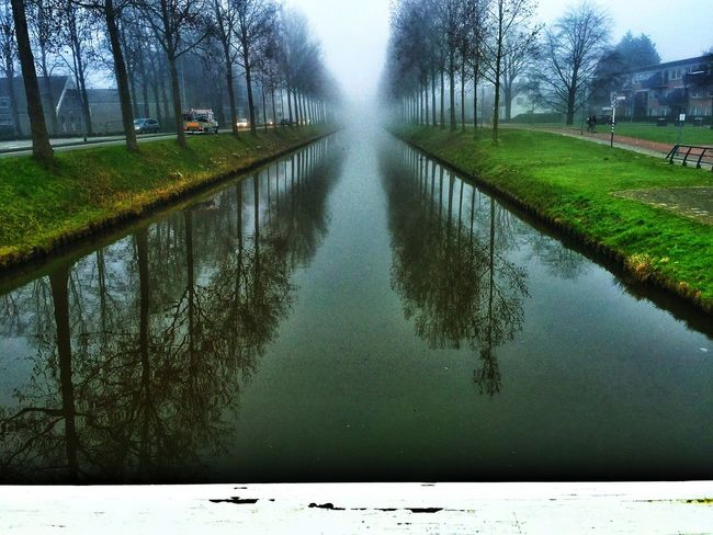 IPhoneography Iphoneonly Water Fog
