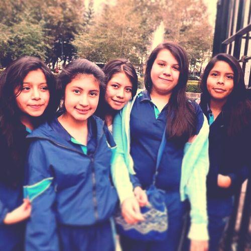 Las mejores desmadrosas que existen♥ Hi! Bestfriends ❤ Goapas Las Amo<3