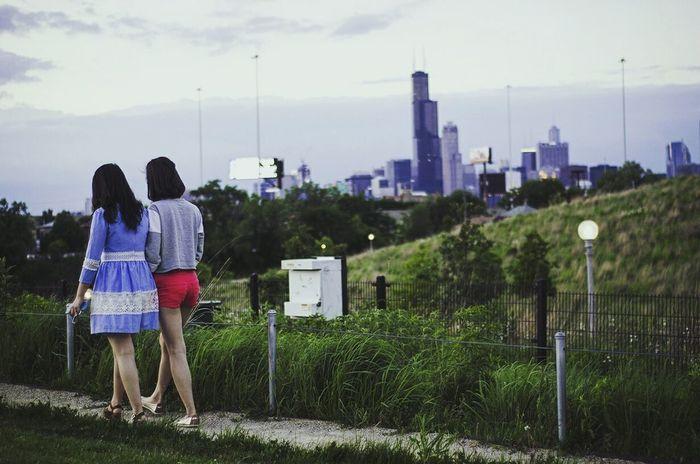 Palmisano Park, Chicago, Illinois