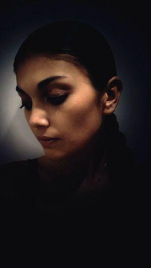 Stuhr Hairstyle Hairmodel Showcase 2015  Copenhagen Denmark Loreal Products WetLook